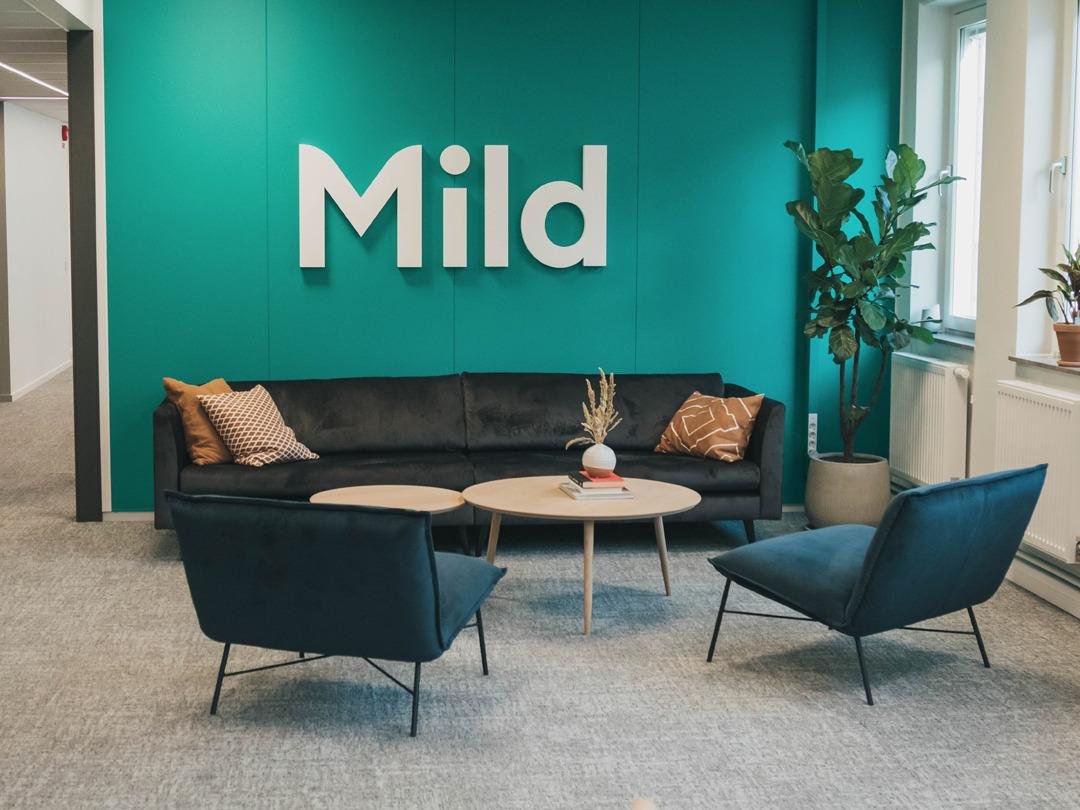 Mild är din webbyrå i Malmö